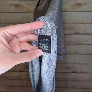 torrid Tops - Torrid grey sweater